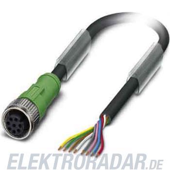 Phoenix Contact Sensor-/Aktor-Kabel SAC-8P-10,0 #1520372