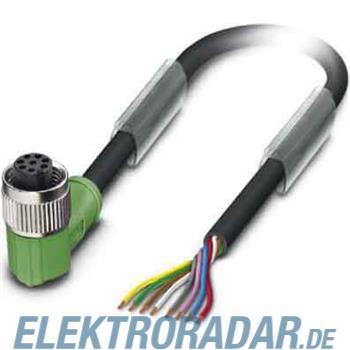 Phoenix Contact Sensor-/Aktor-Kabel SAC-8P-10,0 #1522655