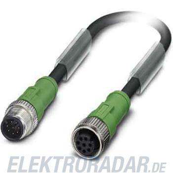Phoenix Contact Sensor-/Aktor-Kabel SAC-8P-M12M #1522707