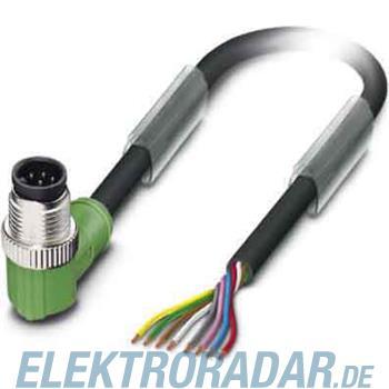 Phoenix Contact Sensor-/Aktor-Kabel SAC-8P-M12M #1522545