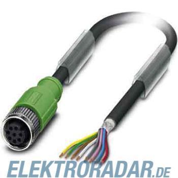 Phoenix Contact Sensor-/Aktor-Kabel SAC-8P-10,0 #1522891