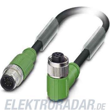 Phoenix Contact Sensor-/Aktor-Kabel SAC-8P-M12M #1523036