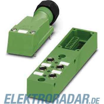 Phoenix Contact Sensor-/Aktor-Box SACB- 4/3-L-C-M8