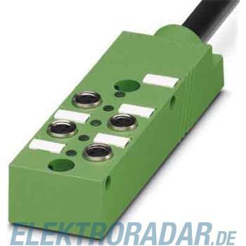 Phoenix Contact Sensor-/Aktor-Box SACB- 4/3-L #1516027