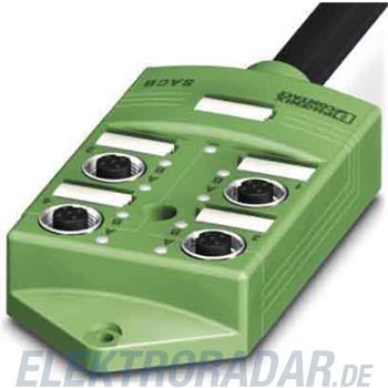 Phoenix Contact Sensor-/Aktor-Box SACB-4/ 4-L #1517084