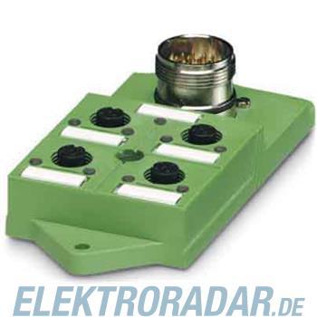 Phoenix Contact Sensor-/Aktor-Box SACB-4/ 4-L-M23