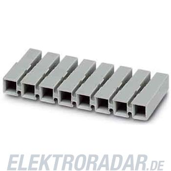Phoenix Contact Modul-Steckergehäuse STG 8-RV/L