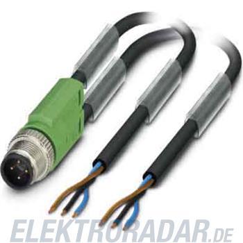 Phoenix Contact Sensor-/Aktor-Kabel SAC-3P-M12Y #1669754