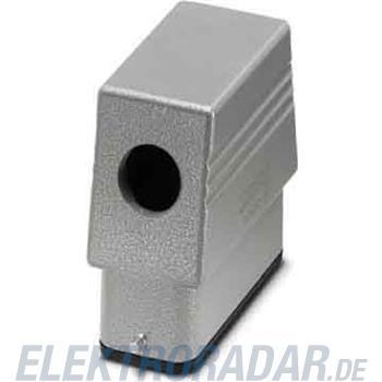 Phoenix Contact Gehäuse für schwere Steckv HC-D 25-TFL #1636062