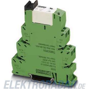 Phoenix Contact Relais Einzelkontakt PLC-RSP- 24 #2912578