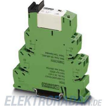 Phoenix Contact Relais Einzelkontakt PLC-RSP- 24 #2912413