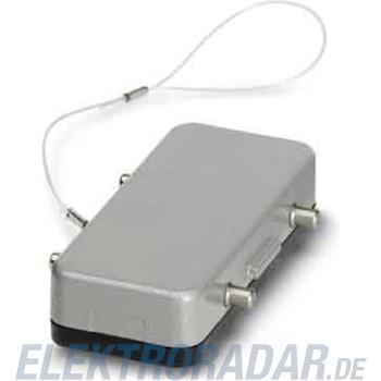 Phoenix Contact Schutzdeckel HC-B 16-SD-FQT/FS-AL