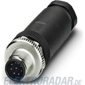 Phoenix Contact Sensor-/Aktor-Stecker SACC-M12MS- #1513334