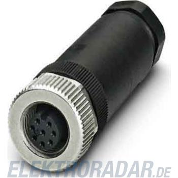 Phoenix Contact Sensor-/Aktor-Stecker SACC-M12FS- #1513347