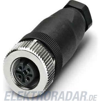 Phoenix Contact Sensor-/Aktor-Stecker SACC-M12FS- #1681127