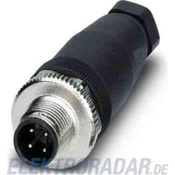 Phoenix Contact Sensor-/Aktor-Stecker SACC-M12MS- #1662528