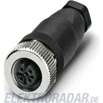 Phoenix Contact Sensor-/Aktor-Stecker SACC-M12FS- #1662968