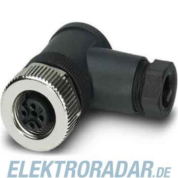 Phoenix Contact Sensor-/Aktor-Stecker SACC-M12FR- #1681143