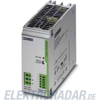 Phoenix Contact Stromversorgung TRIO-PS/1AC/48DC/ 5