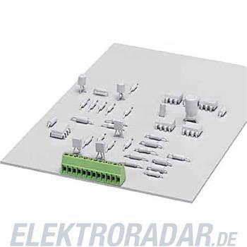Phoenix Contact Leiterplattenklemme MPT 0,5/ 2-2,54