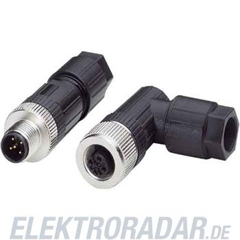 Phoenix Contact Sensor-/Aktor-Stecker SACC-M12MS-4SC M
