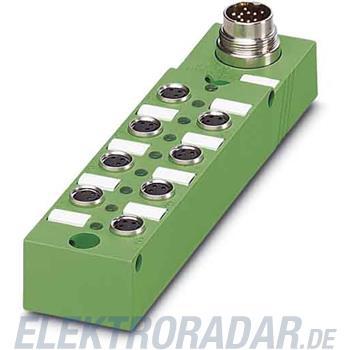 Phoenix Contact Sensor-/Aktor-Box SACB- 8/3-L-C-M8