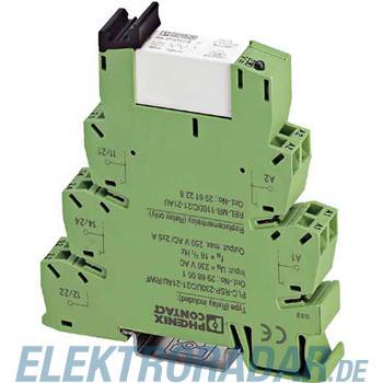 Phoenix Contact Relais Einzelkontakt PLC-RSP-230 #2912620