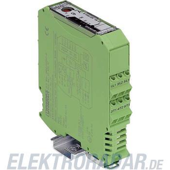 Phoenix Contact Wende-Lastrelais ELR W3-24DC/500AC-9I