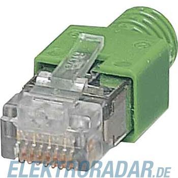 Phoenix Contact RJ45-Stecker, geschirmt FL PLUG RJ45 GR/2