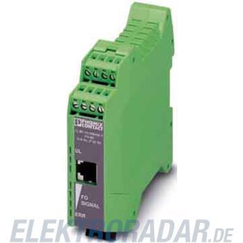Phoenix Contact Mediakonverter Modul FL MC #2708193