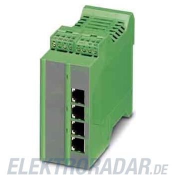 Phoenix Contact Ethernet-Modul FL PSE 2TX
