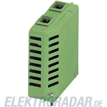 Phoenix Contact Interface Modul FL IF 2TX VS-RJ-D