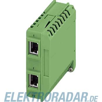 Phoenix Contact Interface Modul FL IF 2TX VS-RJ-F