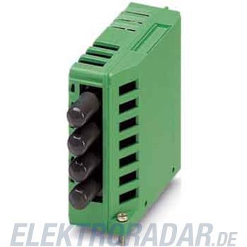 Phoenix Contact LWL-Interface Modul FL IF 2FX ST-D