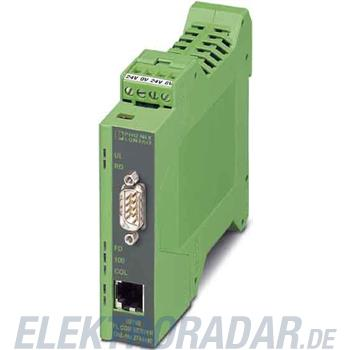 Phoenix Contact Com Server RS232 FL COM SERVER RS232