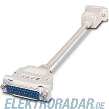 Phoenix Contact RS-232-Kabel PSMKA9SUB25/BB2METER