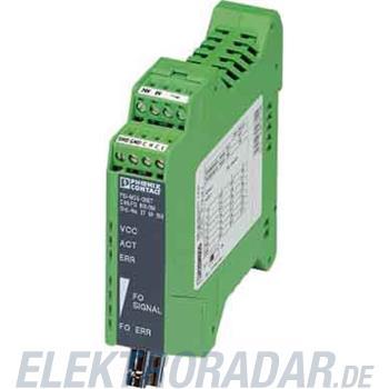 Phoenix Contact LWL-Konverter PSI-MOS #2708083