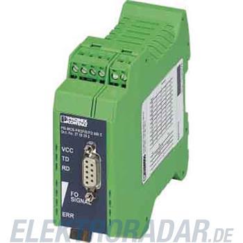 Phoenix Contact LWL-Konverter PSI-MOS #2708290