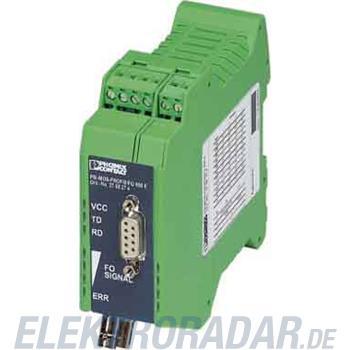 Phoenix Contact LWL-Konverter PSI-MOS #2708274