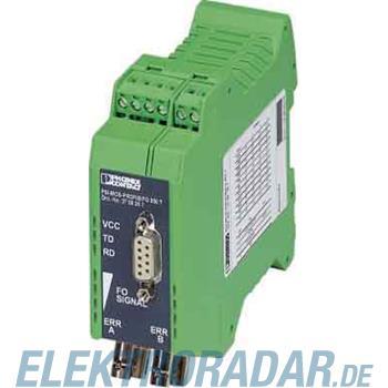 Phoenix Contact LWL-Konverter PSI-MOS #2708261