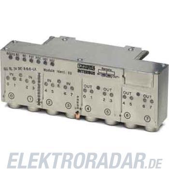 Phoenix Contact E/A-Modul IBSRL24DIO888LK