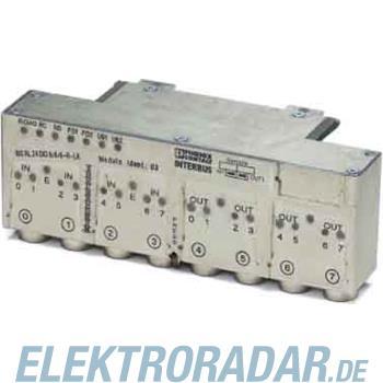 Phoenix Contact E/A-Modul IBSRL24DIO888RLK
