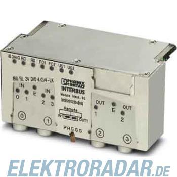 Phoenix Contact E/A-Modul IBSRL24DIO424LK