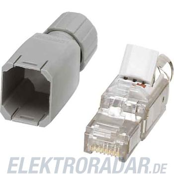 Phoenix Contact RJ45-Steckverbinder VS-08-RJ45-5-Q/IP20