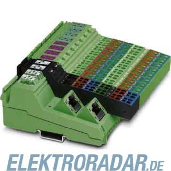 Phoenix Contact Ethernet I/O-Block ILBPN24DI16DIO16-2TX