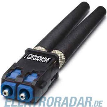 Phoenix Contact SCRJ-Steckverbinder VS-SCRJ-POF-FA-IP20