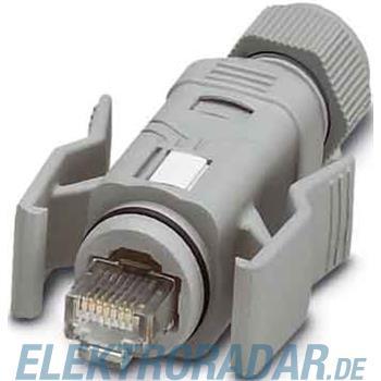 Phoenix Contact RJ45-Steckverbinder VS-08-RJ45-5-Q/IP67