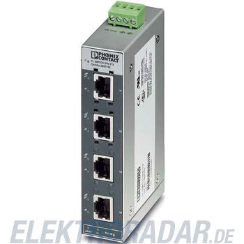 Phoenix Contact Ethernet Switch FL SWITCH SFN 5TX