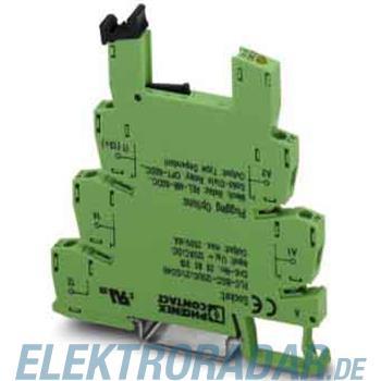 Phoenix Contact PLC-Aktor-Grundklemme PLC-BSC-24DC/1/ACT