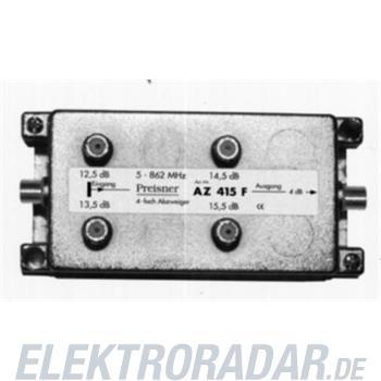 Preisner Televes Abzweiger 4f. AZ 415 F